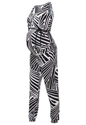 Noppies Isla Jumpsuit Black