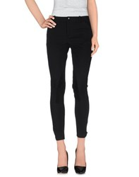 Polo Ralph Lauren Trousers Casual Trousers Women Black