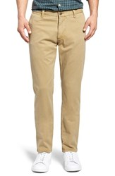 Dockersr Men's Dockers Better Washed Slim Tapered Fit Chinos New British Khaki
