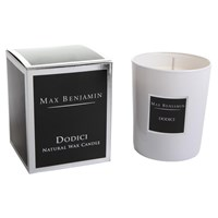 Max Benjamin Scented Candle 190G Dodici