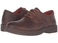Born Samson Timber Men's Lace Up Casual Shoes Brown