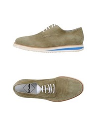Bepositive Low Tops And Trainers Military Green
