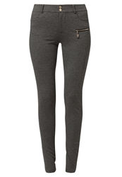 Morgan Leggings Grey