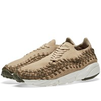 Nike Air Footscape Woven Nm Brown