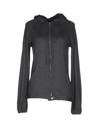 Bp Studio Knitwear Cardigans Women Grey