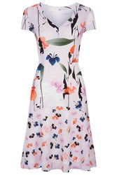 Fenn Wright Manson Majorca Dress Multi Coloured Multi Coloured