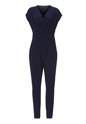 Betty Barclay Jump Suit Navy