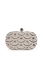 Santi Sequin Minaudiere Copper