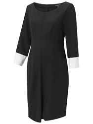 Isabella Oliver Rosa Dress Black