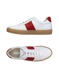 National Standard Sneakers White