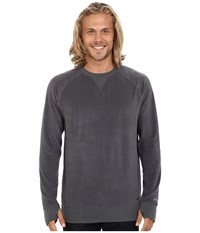 Burton Expedition Crew Faded Men's Long Sleeve Pullover Multi