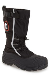 Men's Sorel 'Alpha Pac Xt' Waterproof Insulated Snow Boot