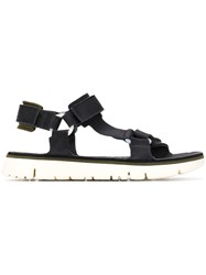 Camper Oruga Sandals Grey