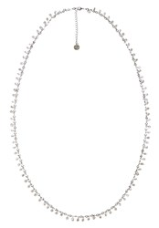Hallhuber Long Necklace With Miniature Beads