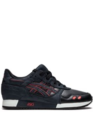 Asics Gel Lyte 3 Sneakers Black
