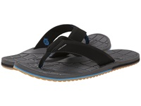 Volcom Stryker Pewter Men's Sandals