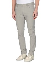 Thinple Casual Pants Light Grey