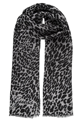 Guess Urban Romance Scarf Black