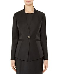 Ted Baker Kinza Tailored Blazer Black
