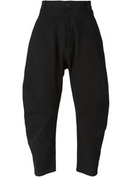 Henrik Vibskov 'Circle' Trousers Black