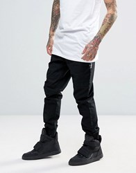 Cayler And Sons Joggers With Patches Black