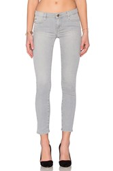 Acquaverde Scarlett Skinny Used Grey