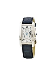 Cartier Pre Owned Tank Americaine 26Mm 60