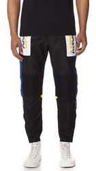 Opening Ceremony Moto Pants Black