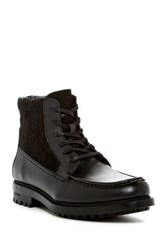 Calvin Klein Garry Tall Boot Black