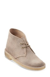 Women's Clarks Originals Desert Boot