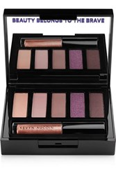 Kevyn Aucoin Emphasize Eye Design Palette As Seen In Pink
