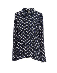 Dress Gallery Shirts Shirts Women Steel Grey