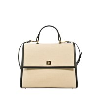 Hugo Boss Bespoke Medium Canvas Bag