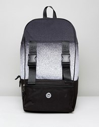 Hype Backpack In Blue Fade Blue