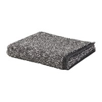 Moeve Brooklyn Towel Natural Black Bath Sheet