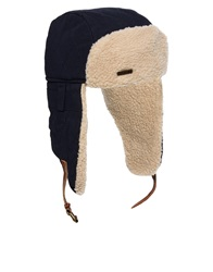 Pepe Jeans Trapper Hat Navy