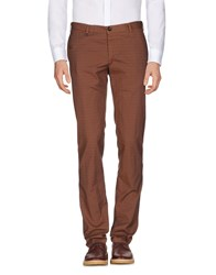 Allegri Casual Pants Brown