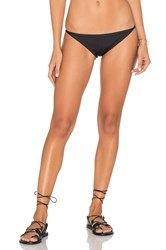 Tavik Antic Moderate Bikini Bottoms Black