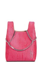 Hayward Mini Chain Bag Red