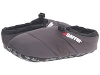 Baffin Cush Charcoal Slippers Gray