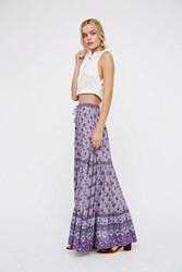 Spell And The Gypsy Collective Womens Kombi Buttondown Maxi