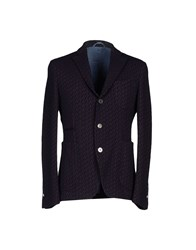 John Sheep Blazers Dark Blue