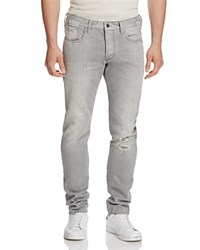 Scotch And Soda Ralston Straight Fit Jeans In Earth Shock