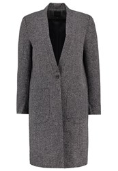Selected Femme Sfmarli Blazer Dark Grey Melange