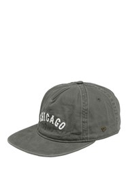 New Era Chicago 9Fifty The Veteran A Frame Hat