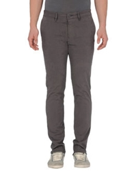 Thinple Casual Pants Dove Grey