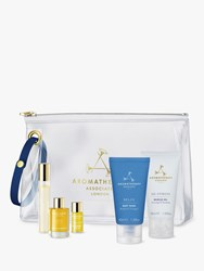 Aromatherapy Associates Bath And Body Relax And Sleep Edit Gift Set