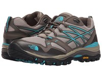The North Face Hedgehog Fastpack Plaza Taupe Bluebird Women's Shoes Brown