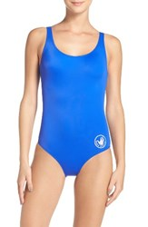 Body Glove Women's Smoothies U And Me One Piece Swimsuit Abyss