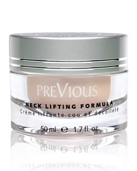 Beauty By Clinica Ivo Pitanguy Previous Neck Lifting Formula